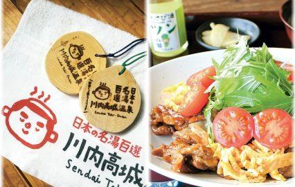 古い記事: 見どころ・味どころがたくさん。薩摩川内おすすめスポット