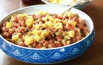 古い記事: ピティパンナ | 具材いろいろスウェーデンの家庭料理