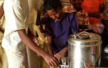 古い記事: マサラ・チャイ | インドでは水と同じくらい身近な存在