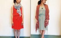 古い記事: 色遊びを楽しむサマーコーデ/notes on Fashion