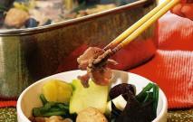 古い記事: ラム肉の火鍋 | 医食同源! モンゴルの家庭料理