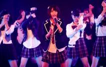 古い記事: HKT48 宮脇咲良さん | たくさんのファンに会えるのが楽