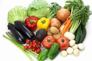 かごしま旬野菜イメージ