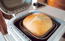 古い記事: ホームベーカリーで美味しく焼くコツ | パンにまつわる耳より