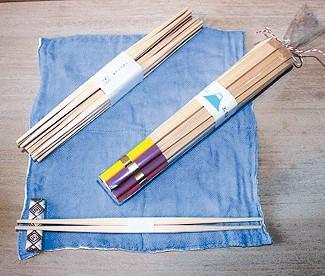 361PickUP吉野杉の箸
