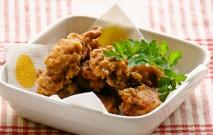 古い記事: 鶏のから揚げ | 焼き肉のたれで、簡単に!