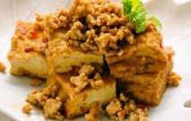 古い記事: 厚揚げと鶏そぼろのピリ辛煮 | 焼き肉のたれで、簡単に!