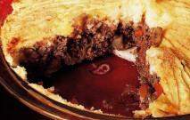 古い記事: シェパーズ・パイ | カナダの冬の定番料理!
