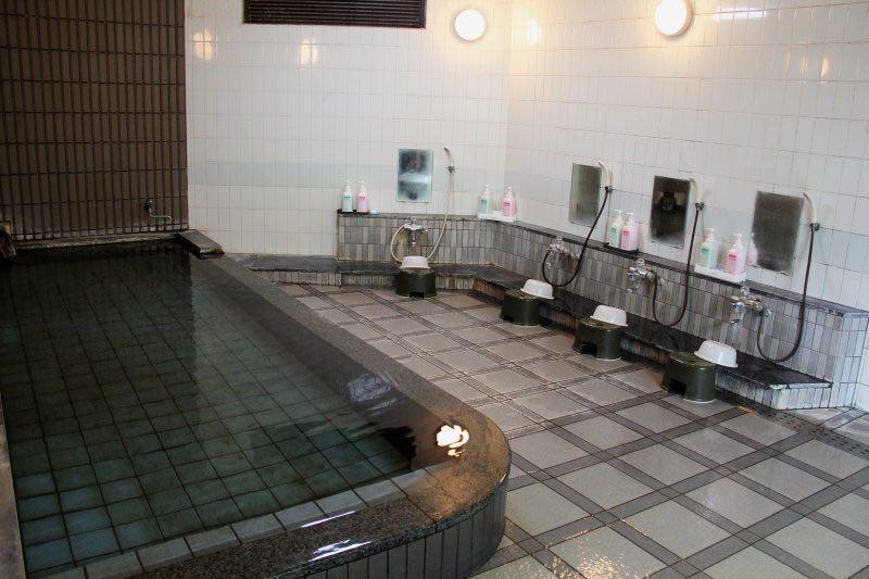 旅館湯田荘