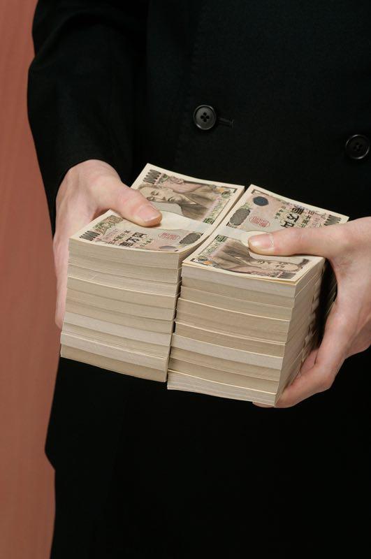 離婚と財産分与の大きな問題