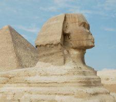エジプトが発祥の地!