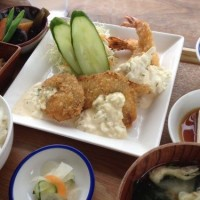 「KITCHEN&CAFEヒトメクリ. 」の日替わりランチ