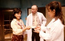 古い記事: 重田 千穂子さん | 私でなければ演じられない役に出合えたら
