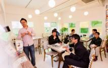 古い記事: 上野 晋太郎さん | 「数学カフェ」で数学の楽しさを知っても