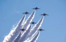 古い記事: 航空自衛隊新田原基地のある宮崎県新富町。航空祭とグルメを楽し