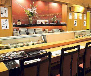 だるま寿司 伊敷ニュータウン店