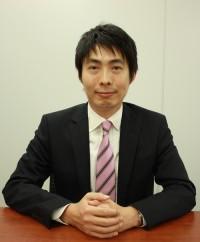 弁護士法人あさひ法律事務所 鹿児島事務所 牧瀬 祥一郎 先生