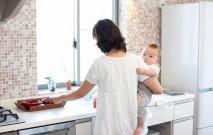 古い記事: 子育て中の家事の要領って… | 子育て質問箱