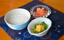 古い記事: 1級フードコーディネーターの毎日続けられる頑張らない離乳食「