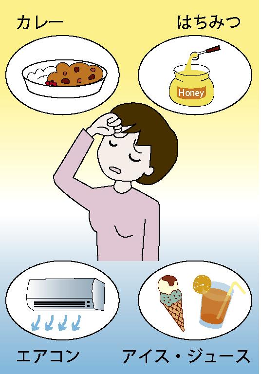 胃腸を整える