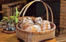 古い記事: 音の小屋 | ログハウスで焼かれるシンプルな石窯パン(薩摩川