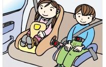 古い記事: 嫌がるチャイルドシートにうまく座らせたい… | 子育て質問箱