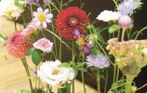 古い記事: 秋の色を思い浮かべて花を贈る | Mstyleの花あそび/1