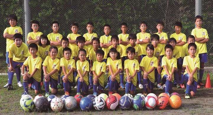 祁答院サッカースポーツ少年団