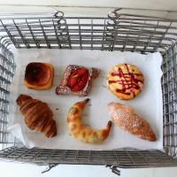 gardeのパンかご