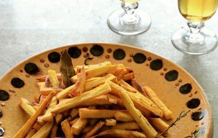 古い記事: サツマイモで『さつまフライ』 | 多仁亜の旬を食べるレシピ