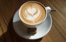古い記事: コーヒーワールドツアー!コーヒーはハッピーから生まれた!?