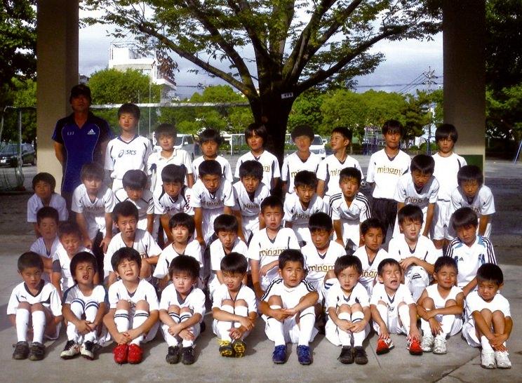 鹿児島南サッカースポーツ少年団