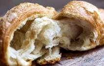古い記事: クロワッサンの決め手は発酵バター | パンにまつわる耳より話