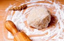 古い記事: パンのおいしさの主役は粉。脇役は副素材 | パンにまつわる耳