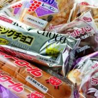 これは鹿児島の県民食。イケダパン人気商品ランキング