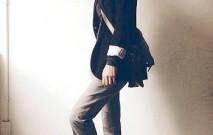 古い記事: テーラードジャケットは、コーデの強い味方
