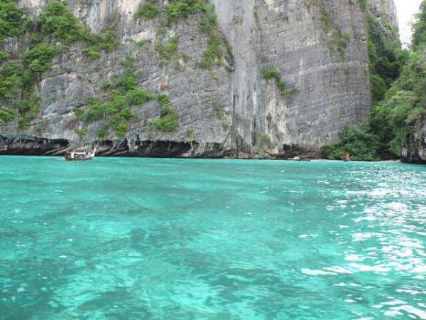 タイのリゾート地 プーケット