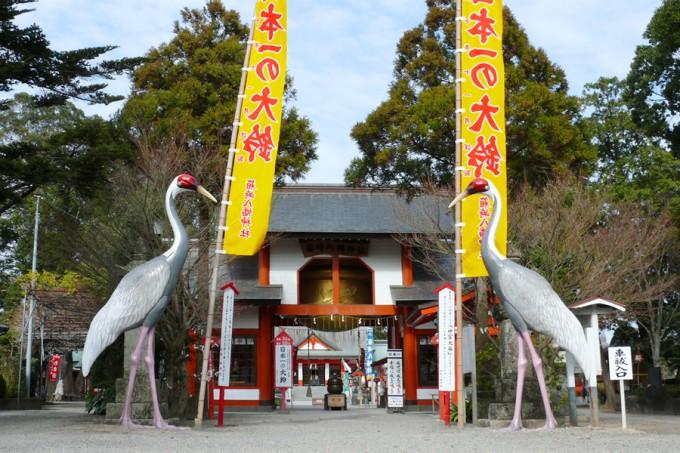 (写真提供:箱崎八幡神社)