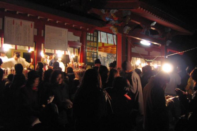 (写真提供:蒲生八幡神社)