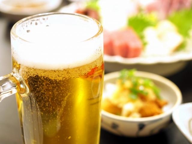 飲み過ぎは、漢方で肝臓を上手にケア