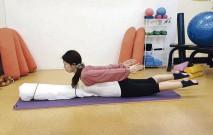 古い記事: バッタのポーズ/背筋強化と胃を整える | グラヴィティヨガ