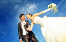 古い記事: 結婚式を挙げない理由って、何だろう?