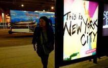 古い記事: 西海岸セドナから東海岸ニューヨーク編:お気楽主婦の世界一周