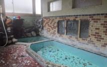 古い記事: ほっこり懐かし、鹿児島レアレトロ温泉 | 鹿児島ゆる~り温泉