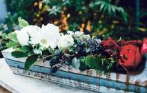 古い記事: 花を贈るバレンタイン   Mstyleの花あそび/2月