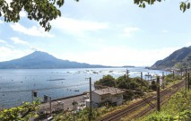 古い記事: 海を間近に臨む鹿児島グルメスポット4選。デートにもピッタリ♡