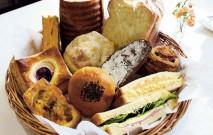 古い記事: ティンカー・ベル   優しいパンに焼き立てピザも(垂水市柊原
