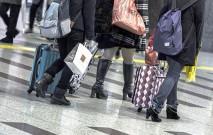 古い記事: 春から使いたい旬のバッグをPick up!