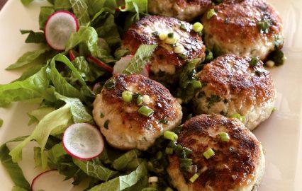 古い記事: カツオのハンバーグ | 多仁亜の旬を食べるレシピ