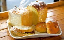 古い記事: ボン・ジュール | 懐かしく真心込めたパンの数々(霧島市国分